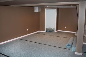 importance of carpet padding